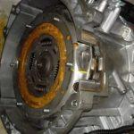 Ремонт Power Shift Форд