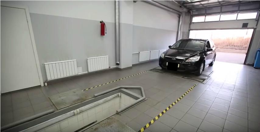 Покупка подержанного Ford Focus II