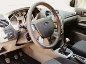 Техобслуживание форд фокус